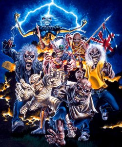 iron_maiden_eddie_collage