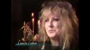 "High Priestess Laurie Cabot, the ""Official Witch of Salem,"" has been successfully assisting law enforcement with criminal investigations for decades."