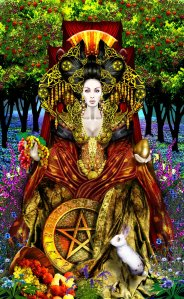 Queen_of_Pentacles___Revised_by_Elric2012