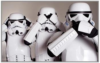 stormtroopers no evil
