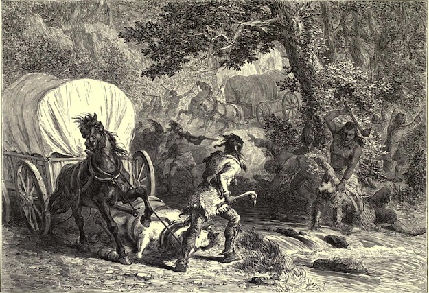 a history of king philips war King philip's war king philip's war shattered a nearly forty-year peace between colonists and native americans in new england in this lesson, students will critically evaluate historical accounts to explore the causes of this momentous conflict students will also consider how the perspectives of the authors may have.